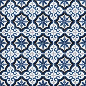 amethyst artisan traditional-wall-and-floor-tile