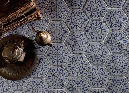 souk sapphire tiles